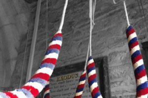 Gramound two - Bells at Creed Church