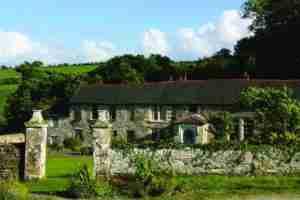 gorran fouth - Penwarne Manor