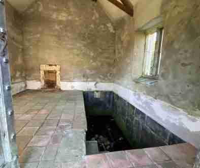 Bath house